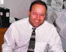 Phil Bastow