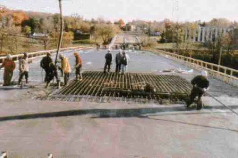 Joffre Bridge