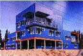 Yukon Energy Corporation Offices.