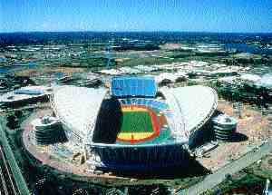 Australian Tourist CommissionStadium Australia, Sydney Olympic Park