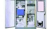 Analyzer cabinet