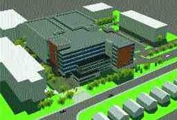 Cohos EvamyEngineering and Computer Engineering Research Facility, University of Alberta