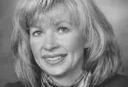 Shirley Mercier