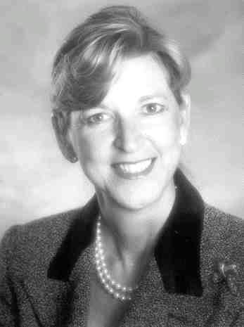 Claudette MacKay-Lassonde, P.Eng.