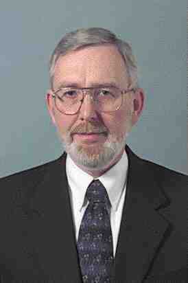 David L. Stregger
