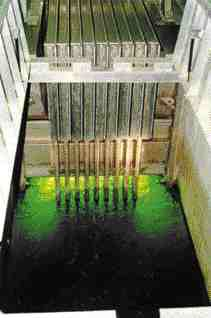 Gold Bar Wastewater Treatment Plant