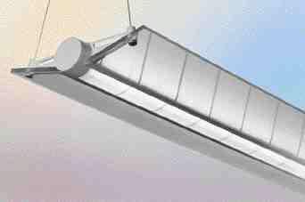 Meso Optics diffusers and reflectors