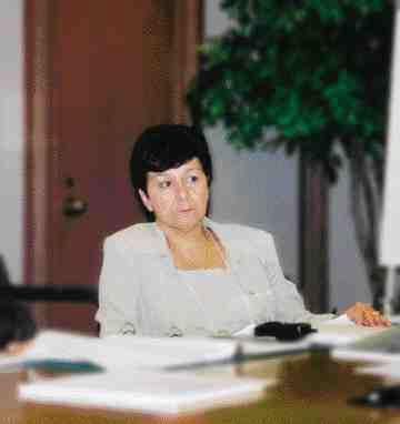 Marla Ecsed
