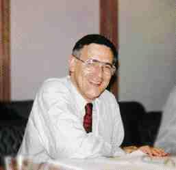 Ted Strapoloukhos