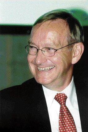 Mr. Eigil Pederson, FIDIC President