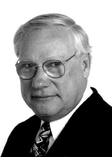 Dr. John Boyd