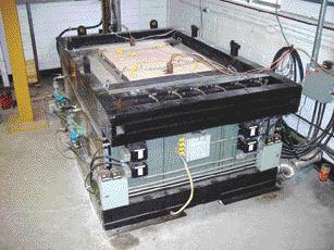 Intermediate-scale furnace