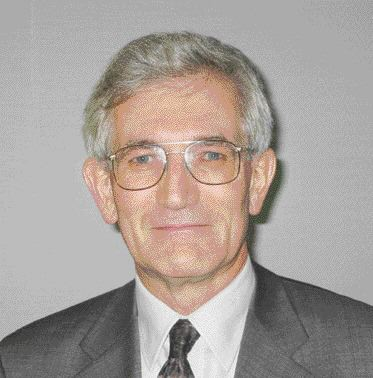 John Sutherns, P. Eng.