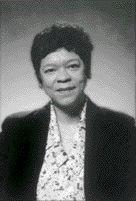 Rosalind Cairncross, P.Eng.