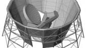 Atacama Cosmology Telescope.