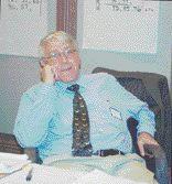 Michael P. Collins, P. Eng.