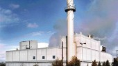 Cogeneration plant at the Ottawa Hospital General Campus.