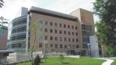 R. Fraser Elliott building, phase 1.