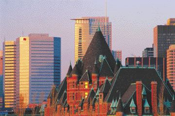 Changes in the 2005 Building Code of Canada will affect the structural design of tall buildings in seismically active urban centres like Montreal.