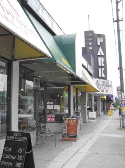 Shops along Cambie Street fear loss of business due to major construction upheavals.