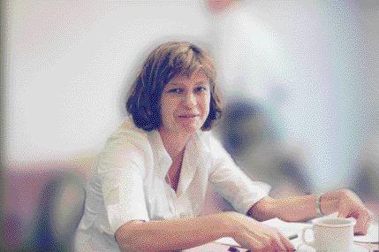 Maria Anna Polak