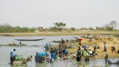 a water management project for the Niger River is one type of project covered by the assessments, which would take into account the effects on local people.