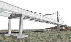 New East Span, San Francisco- Oakland Bay Bridge
