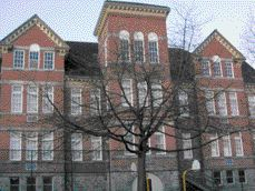 typical Vancouver area schools identified for retrofits.