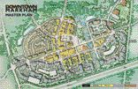 Plans for Downtown Markham