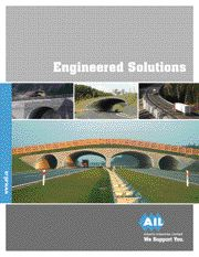 Engineered Solutions for Unique Structures