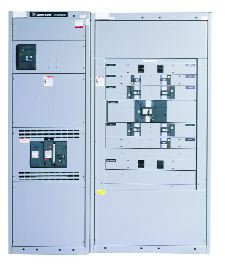 SPECTRA SERIES SWITCHBOARDS