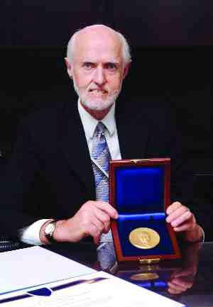Peter Irwin, P.Eng.