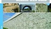 Atlantic Wire Walls for Challenging Embankment Retention Jobs