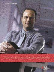 Delta Controls Access Control Brochure