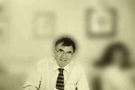 Peter M. Huck, Eng
