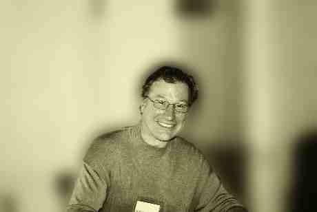 Martin Holysh, P.Eng.