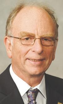 Stuart Middleton, P. Eng.
