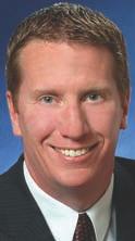 Mr. Jeff Morrison, ACEC's new President