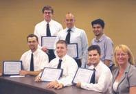 ENGINEERING STUDENT AWARDS