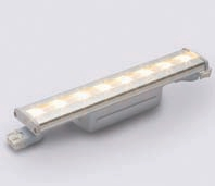 LED COVE LIGHTING SYSTEM 50,000 HOURS - 5.7 YEARS OF 24/7 OPERATION ALL WITHOUT CHANGING A LAMP.