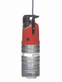 NEW FROM CLAESSEN PUMPS LIMITED