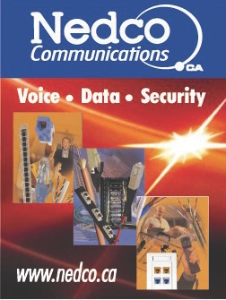 NEDCO TELECOM IS NOW NEDCO COMMUNICATIONS!