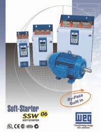 SOFT STARTER SSW-06