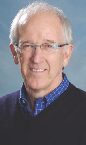 Professor Douglas Reeve, P. Eng.