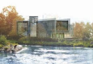 Living with Lakes Centre, Laurentian University, Sudbury, Ont.