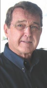 John Gartner, P. Eng.