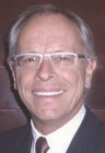Barry Lester, P. Eng.