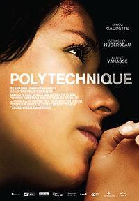 Film poster for Polytechnique (Alliance Films)