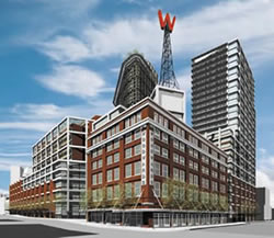 Woodward's Development, Vancouver