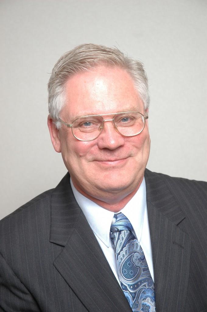 Tom Sneddon of APEGGA